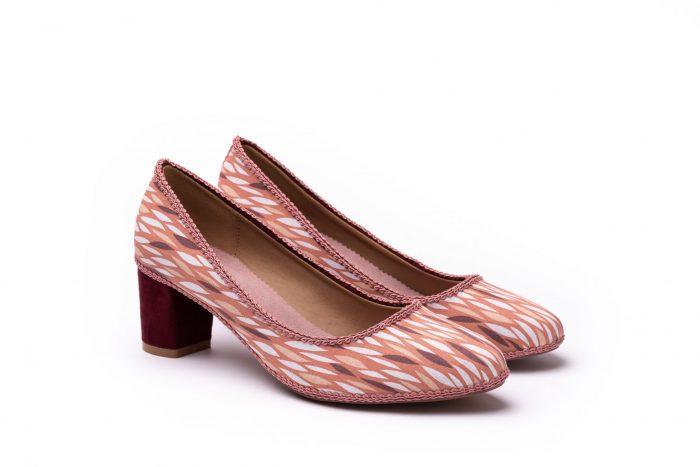 Allison Shoe