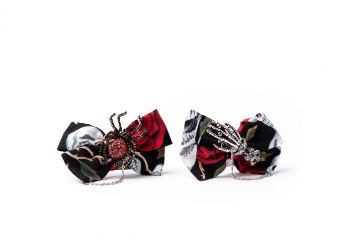 Gothica Shoe Clip